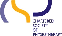 Chartered society of physiotherapiest